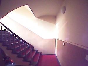 Warum ist die Bildqualität von Türspionkameras so schlecht?