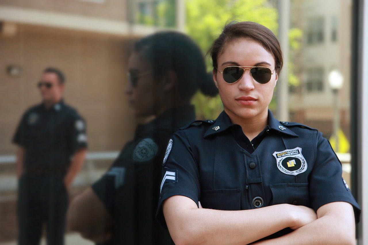 hilfpolizei