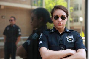 Steigende Einbruchskriminalität: Kommt bald die flächendeckende Hilfspolizei?